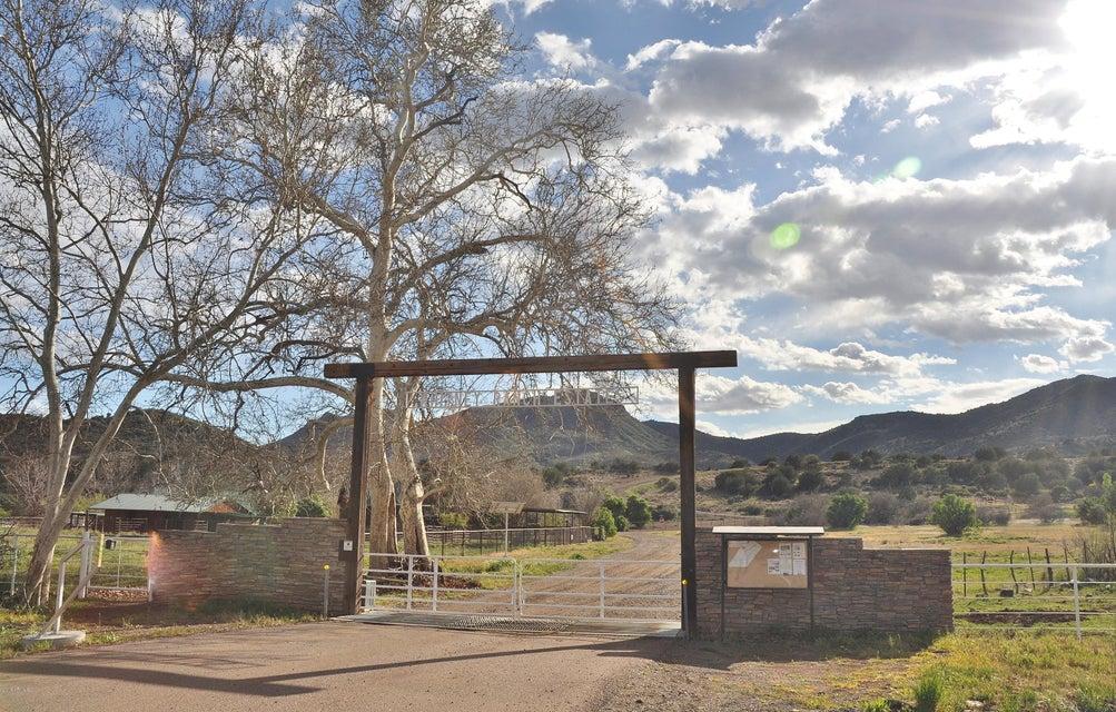 27812 E MOUNT ORD Drive Lot 5, Sunflower, AZ 85263