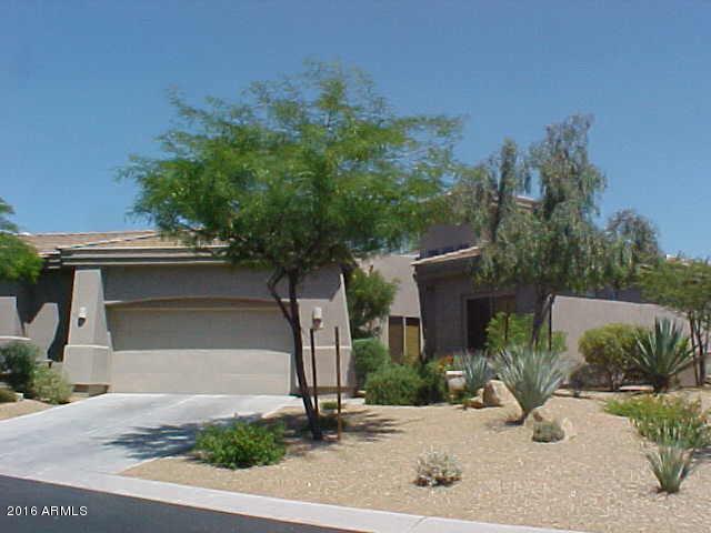 7347 E SUNSET SKY Circle, Scottsdale, AZ 85266