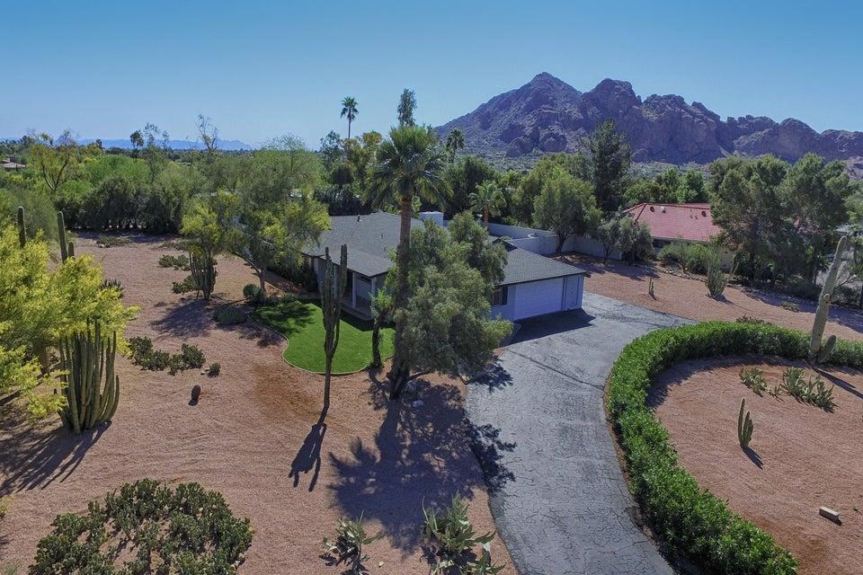 6601 N MOUNTAIN VIEW Road, Paradise Valley, AZ 85253