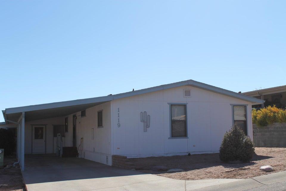 MLS 5422453 1119 W Birchwood Road, Payson, AZ Scenic