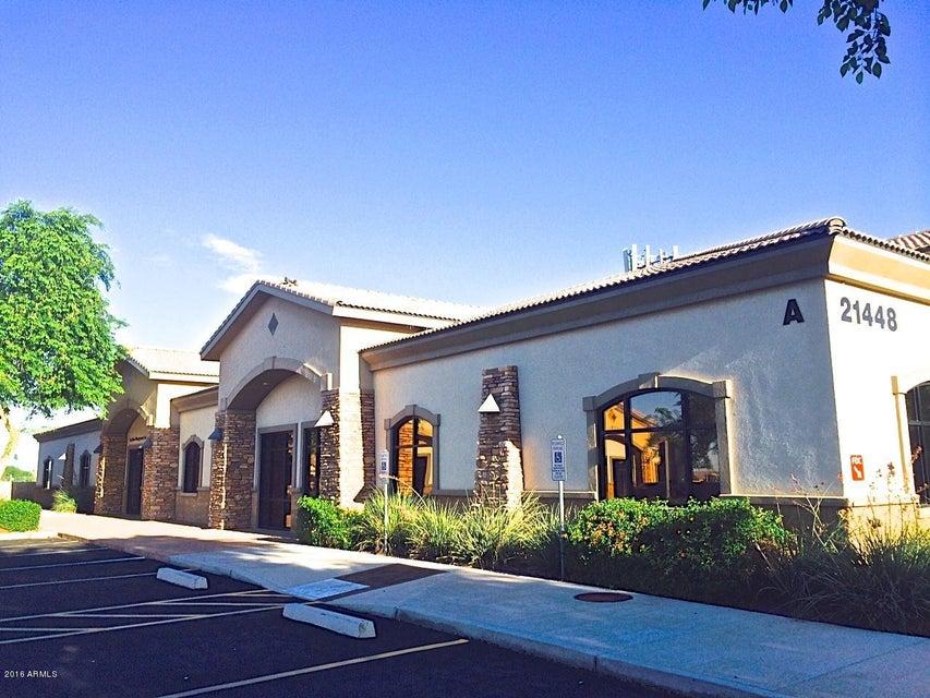 21448 N 75th Avenue 5, Glendale, AZ 85308