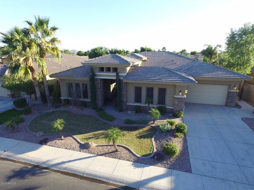 MLS 5611930 3331 E CHERRYWOOD Place, Chandler, AZ 85249 Chandler AZ Valencia