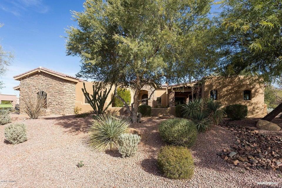 3255 S Ponderosa Drive, Gold Canyon, AZ 85118