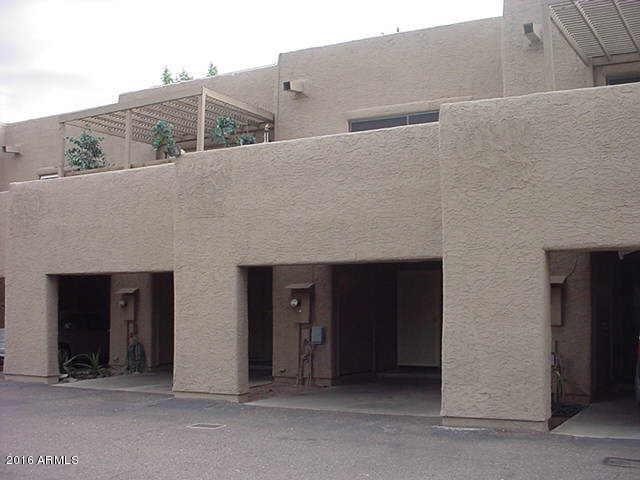 122 S HARDY Drive Unit 5 Tempe, AZ 85281 - MLS #: 5160422