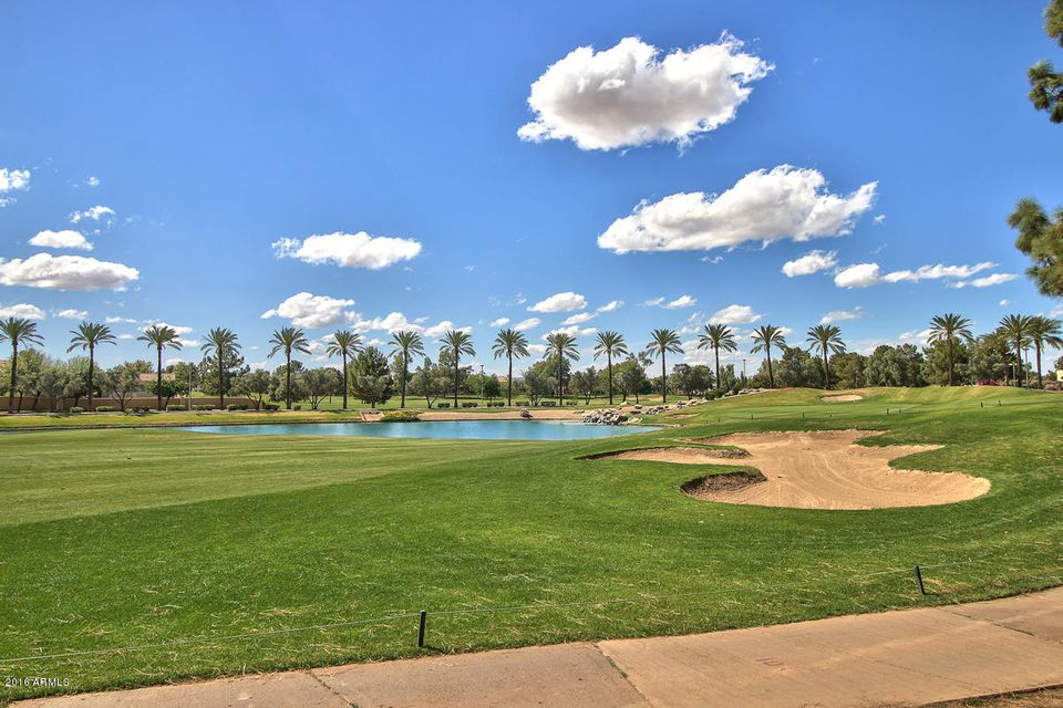 MLS 5423834 3800 S CANTABRIA Circle Unit 1086, Chandler, AZ Chandler AZ Ocotillo Golf