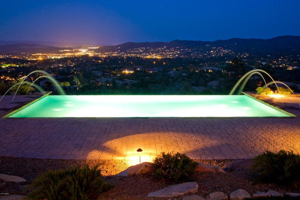 MLS 5429961 955 BROKEN BRANCH Drive, Prescott, AZ Prescott AZ Private Pool