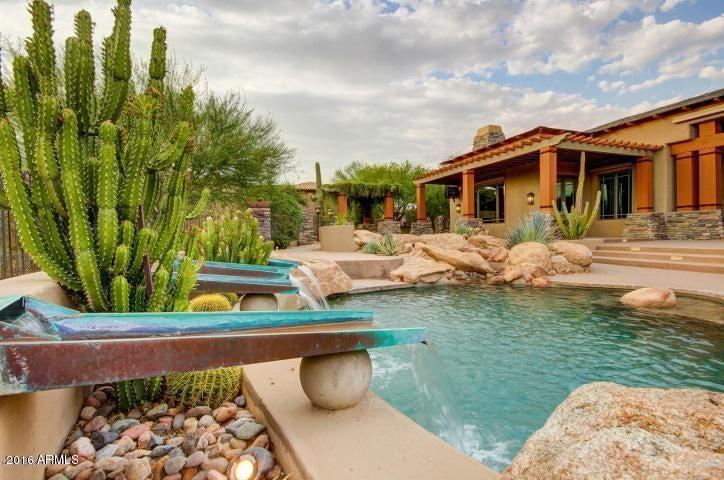 21634 N 81ST Street Scottsdale, AZ 85255 - MLS #: 5427642