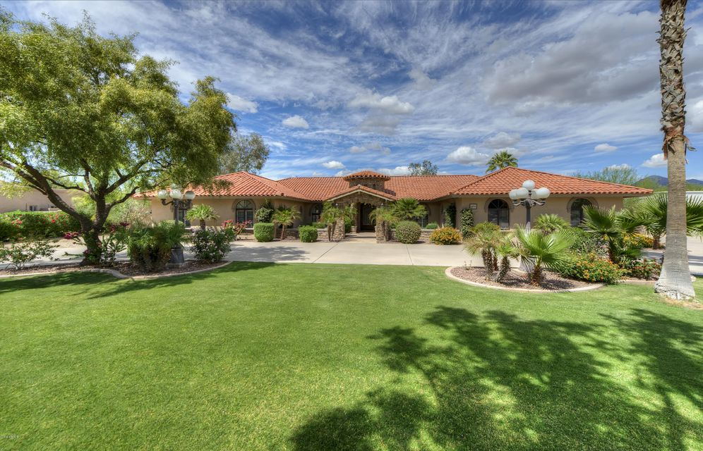 9730 E DESERT COVE Avenue, Scottsdale, AZ 85260