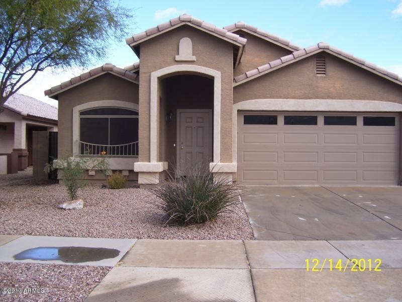 22366 E VIA DEL PALO --, Queen Creek, AZ 85142