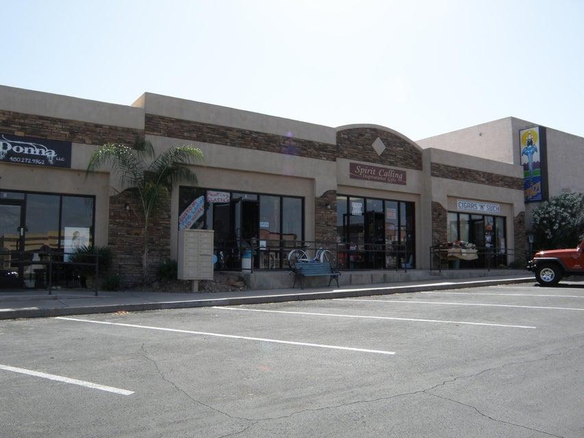 16747 E Parkview Avenue 1-6, Fountain Hills, AZ 85268