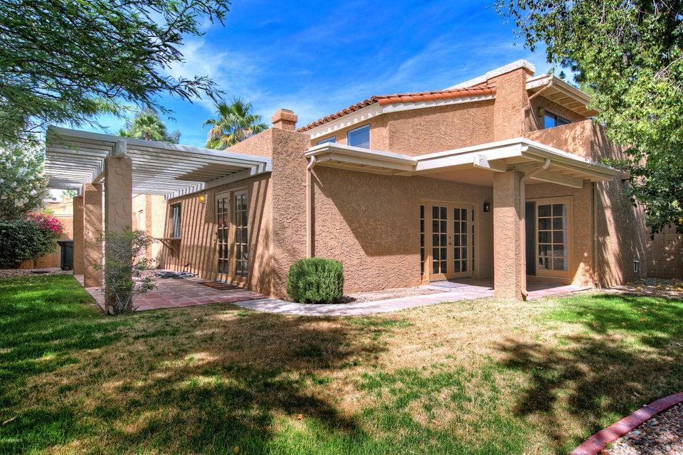 MLS 5429154 921 E BECKER Lane, Phoenix, AZ Phoenix AZ Pointe Tapatio Condo or Townhome