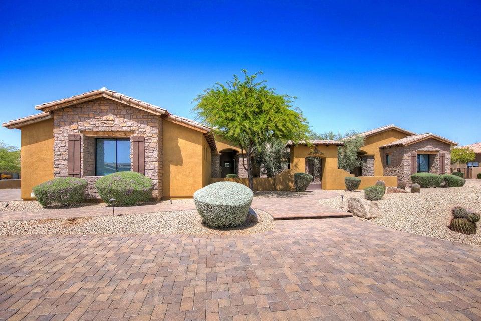 8342 E High Point Drive, Scottsdale AZ 85266