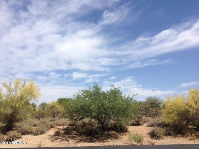 8132 E JUAN TABO Road Lot 170, Scottsdale, AZ 85255