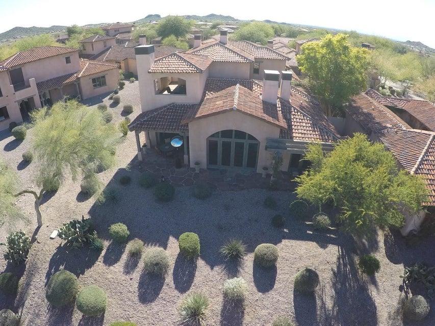7461 E GOLDEN EAGLE Circle, Gold Canyon, AZ 85118