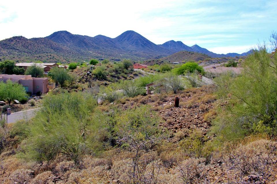 15811 N NORTE VISTA Drive Lot 66, Fountain Hills, AZ 85268