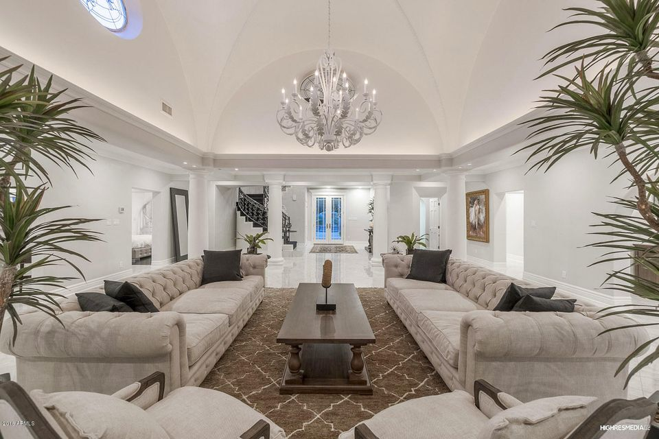 $4,200,000 - 6Br/8Ba - Home for Sale in Apache Estates, Scottsdale