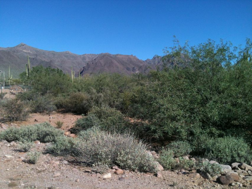 7087 E Grand View Lane Lot 95, Apache Junction, AZ 85119