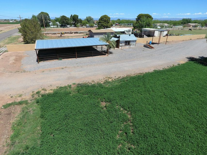 MLS 5432139 2663 E JOLYNN Way, Coolidge, AZ 85128 Coolidge AZ Equestrian
