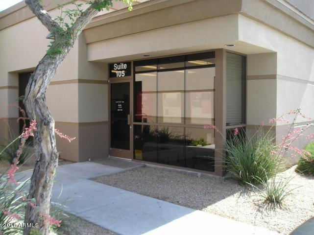 18205 N 51 Avenue 105, Glendale, AZ 85308