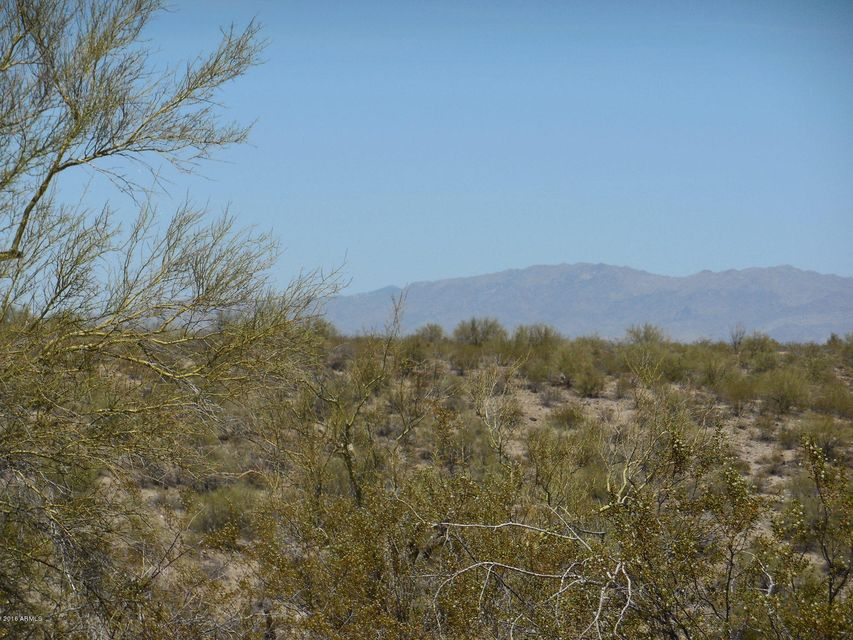 4300 BLACK MOUNTAIN Road Lot 25, Wickenburg, AZ 85390