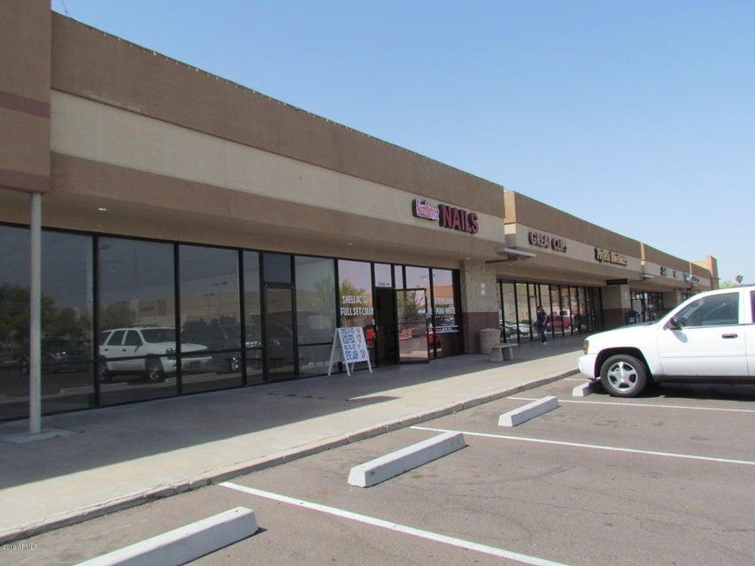 10222 N 43rd Avenue 6, Glendale, AZ 85302