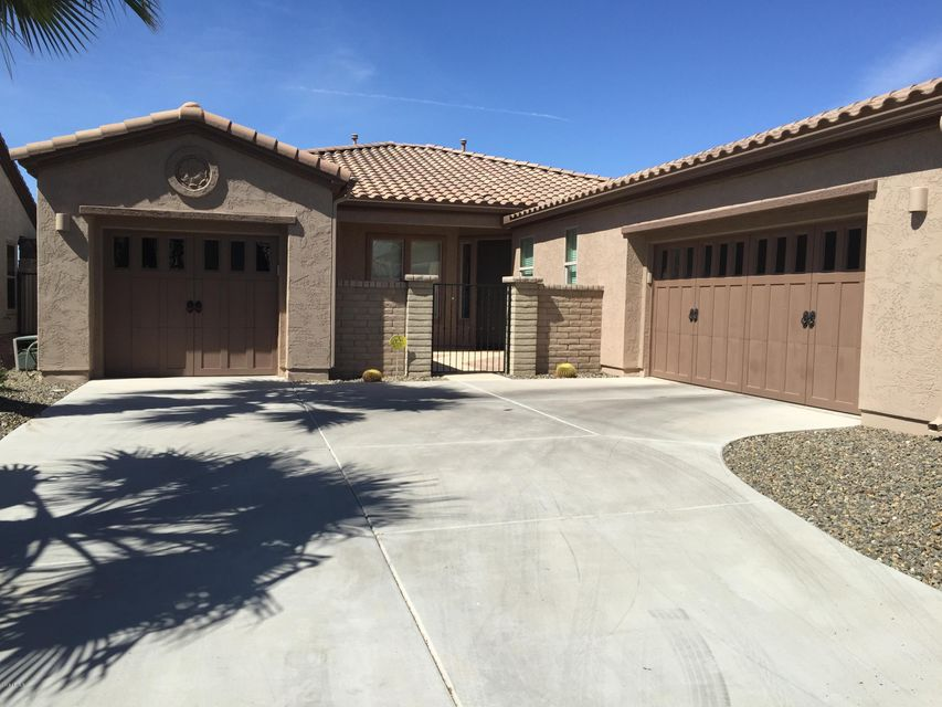 12742 W BAJADA Road, Peoria, AZ 85383