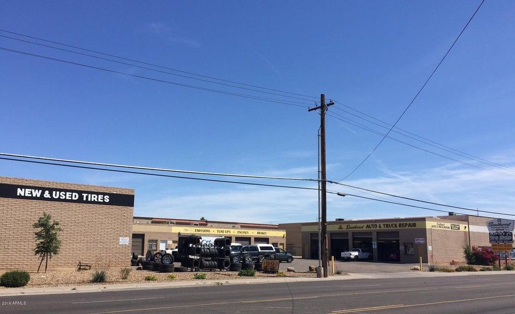 710 E BROADWAY Road, Mesa, AZ 85204