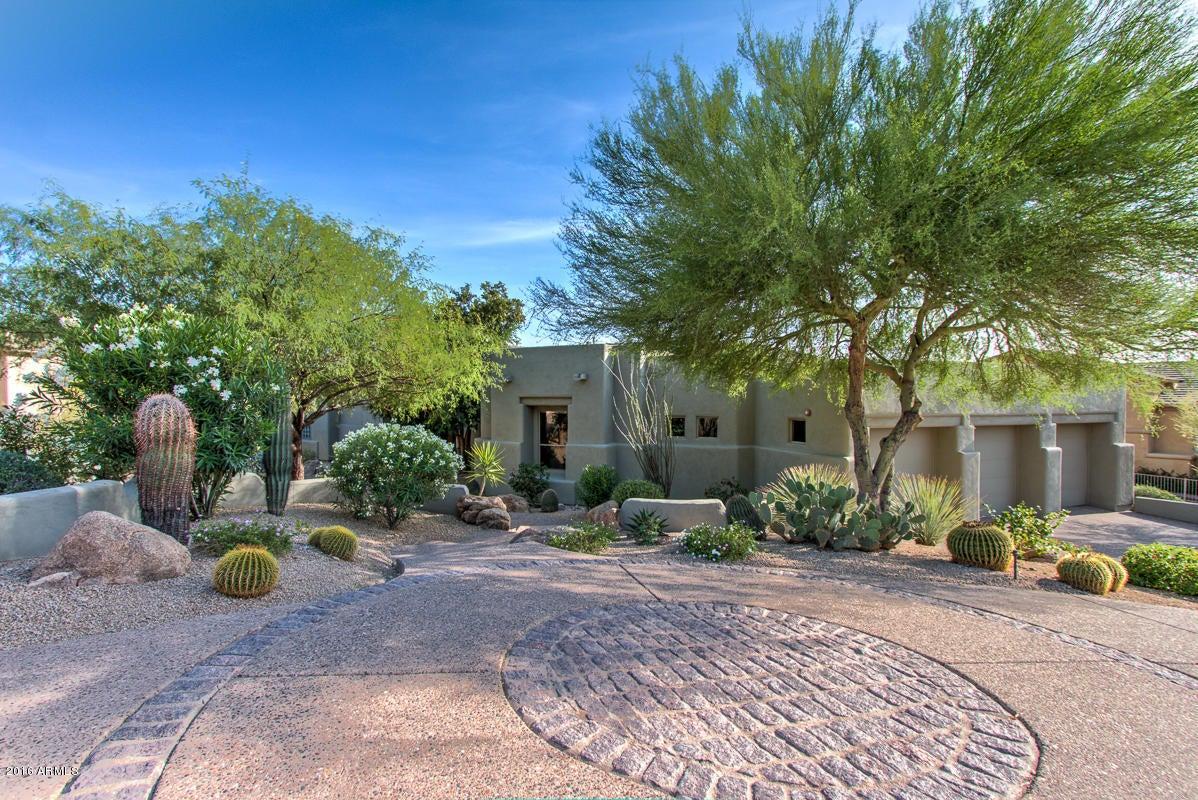MLS 5433317 12903 E CORRINE Drive, Scottsdale, AZ 85259 Scottsdale AZ Scottsdale Mountain