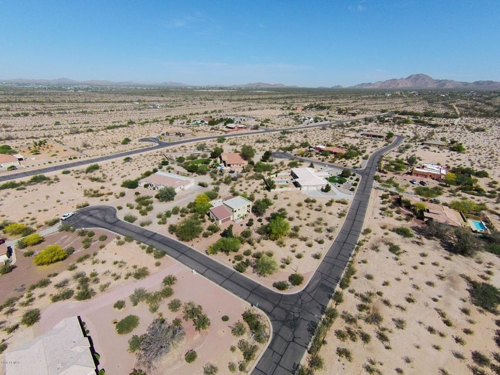 MLS 5429741 12482 W ACACIA Lane, Casa Grande, AZ 85194 Casa Grande AZ Three Bedroom