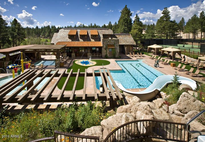 MLS 5432271 1507 E Castle Hills Drive Unit EP 45, Flagstaff, AZ Flagstaff AZ Luxury