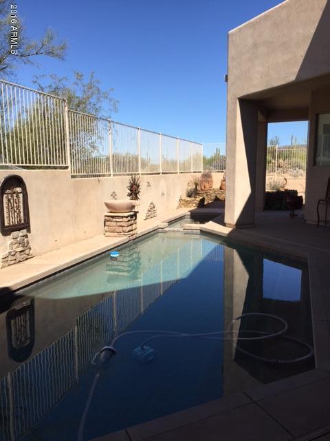 6898 E STEVENS Road Cave Creek, AZ 85331 - MLS #: 5433728