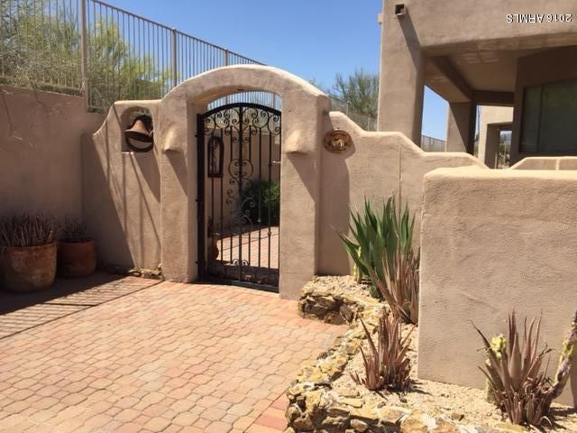 6898 E STEVENS Road Cave Creek, AZ 85331 - MLS #: 5433728