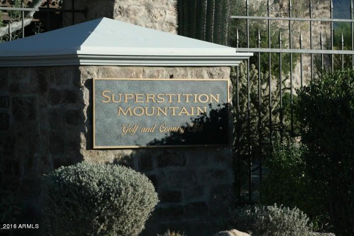 MLS 5429177 8871 E LOST GOLD Circle, Gold Canyon, AZ Gold Canyon