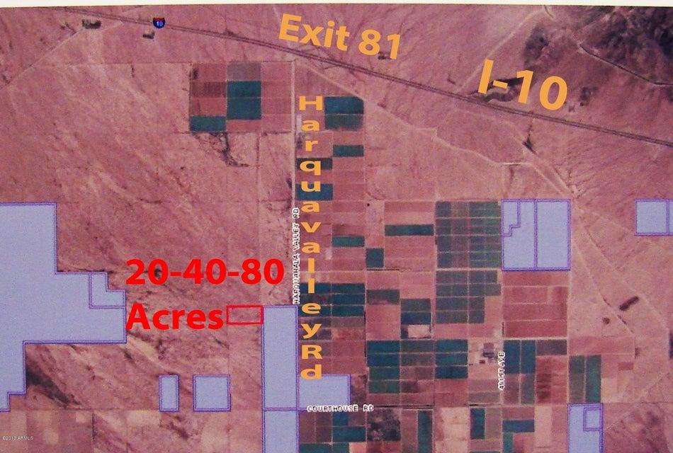 30XX N 523rd Avenue N, Tonopah, AZ 85354