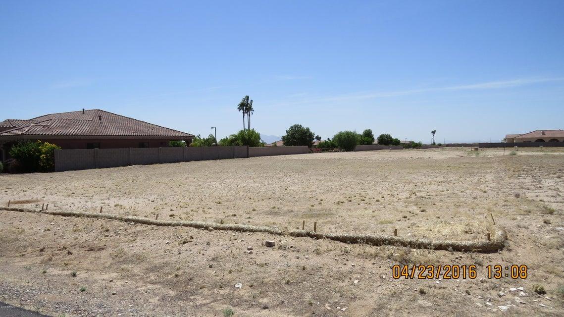 18213 W MONTEBELLO Court Lot 64, Litchfield Park, AZ 85340
