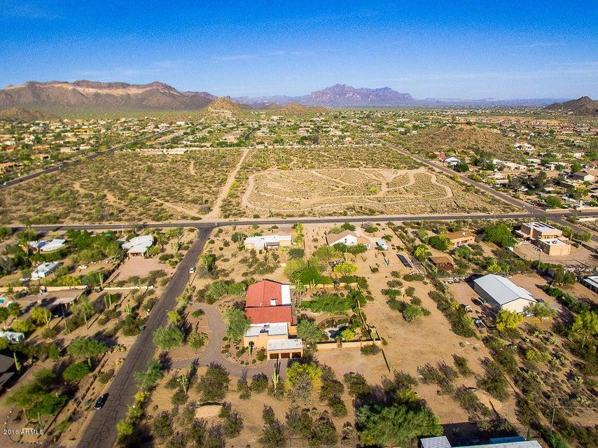 MLS 5434819 8317 E WILLETTA Street, Mesa, AZ Mesa AZ Equestrian