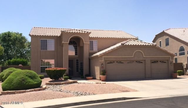 $394,700 - 5Br/3Ba - Home for Sale in Arrowhead Heights Phase 1, Glendale