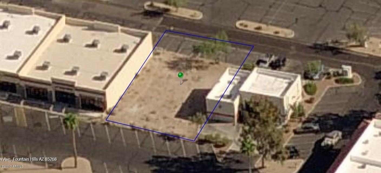 16752 E PARKVIEW Avenue Lot 6, Fountain Hills, AZ 85268