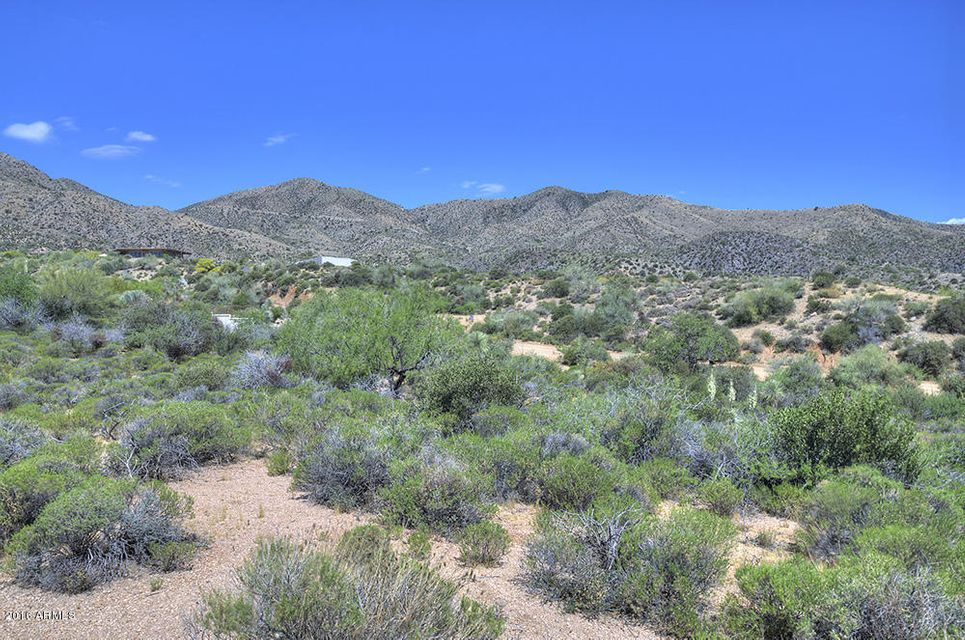 11501 E Blue Wash Road Lot 81, Cave Creek, AZ 85331