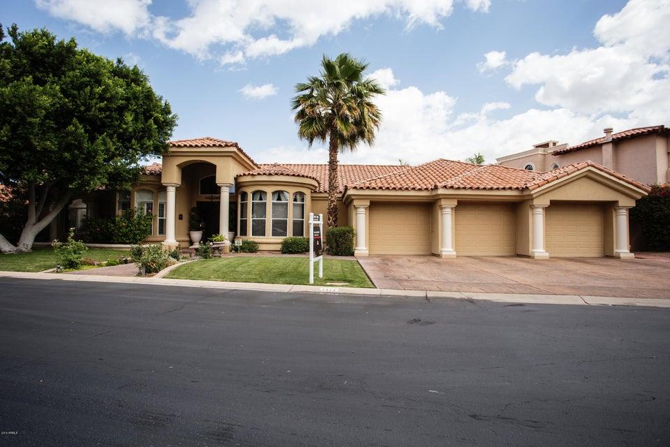 MLS 5435368 1414 E Coral Cove Drive, Gilbert, AZ Gilbert AZ Waterfront