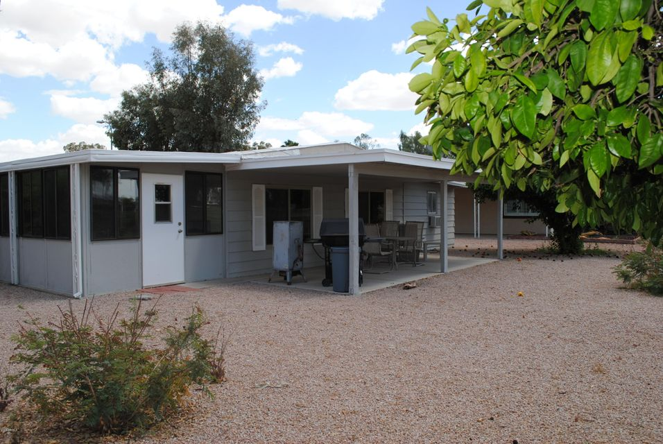 MLS 5435774 8954 E SUN LAKES Boulevard, Sun Lakes, AZ 85248 Sun Lakes AZ Pool