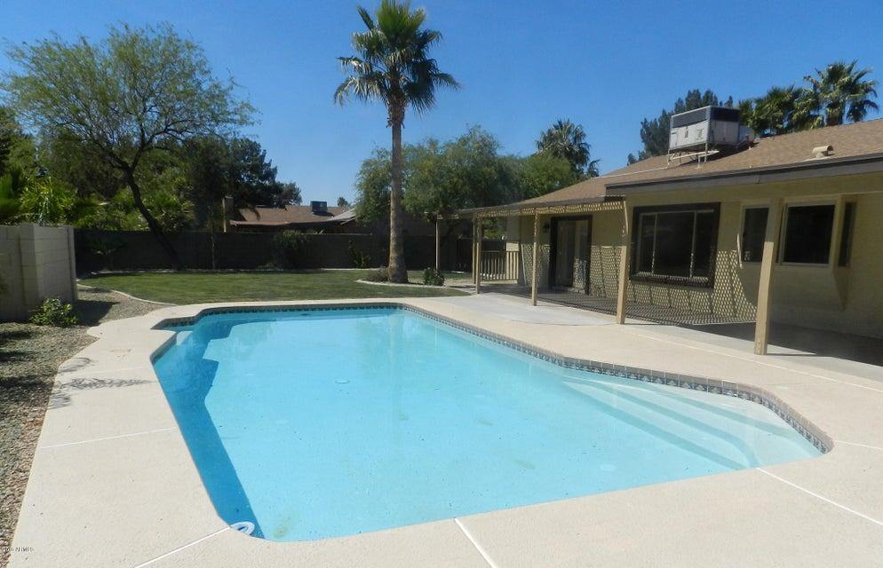 MLS 5435849 6101 E BLANCHE Drive, Scottsdale, AZ 85254 Scottsdale AZ Bank Owned