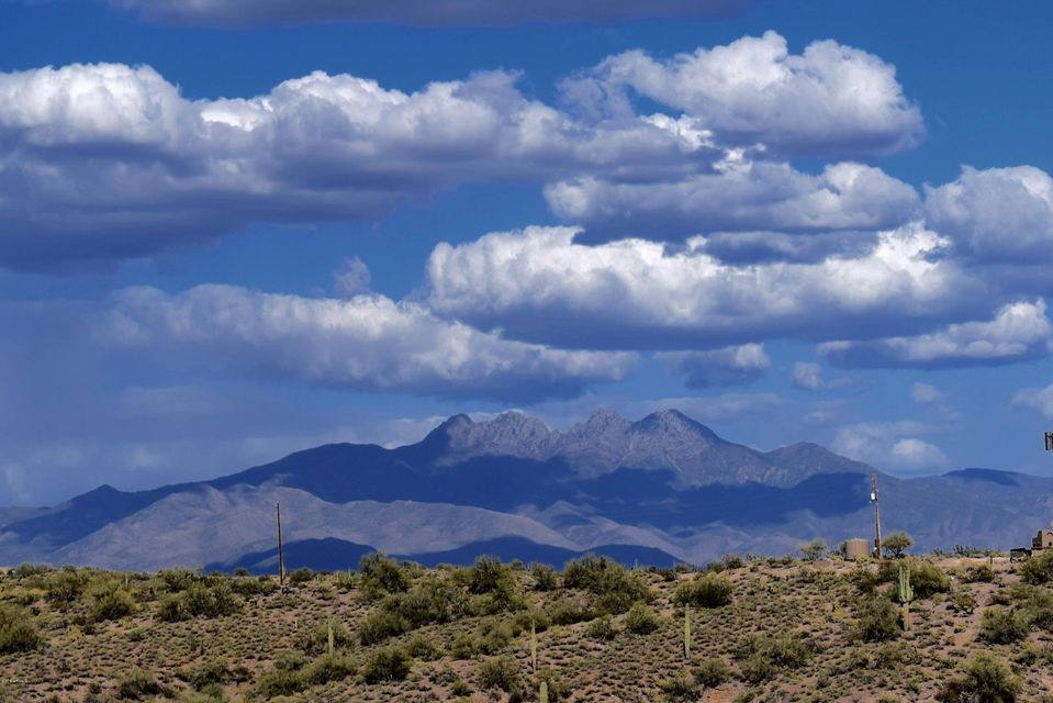 00000 E Thirsty Earth Trail Lot 21, Fort McDowell, AZ 85264