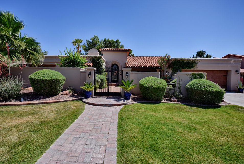 10435 N 98TH Street, Scottsdale AZ 85258