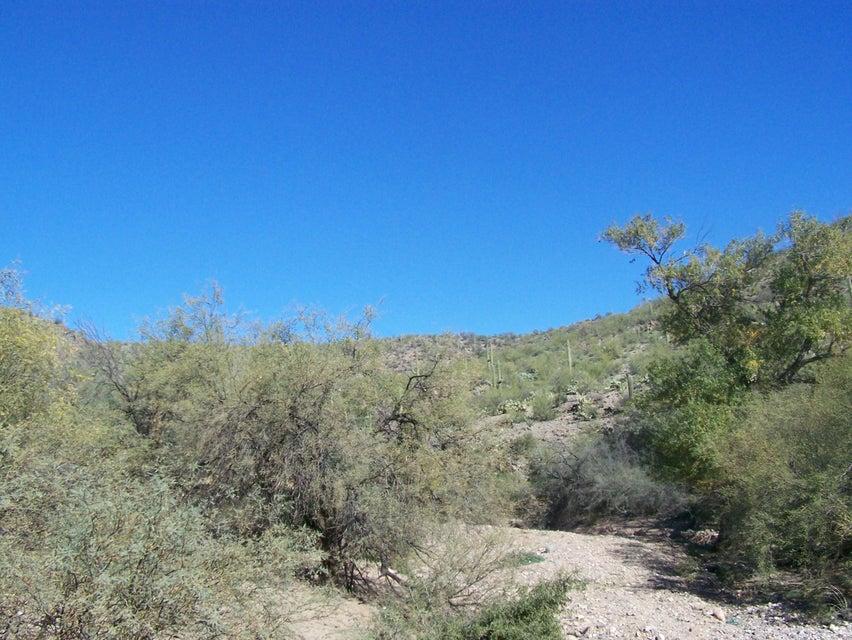354XX S Cow Creek Road Lot 33, Morristown, AZ 85342