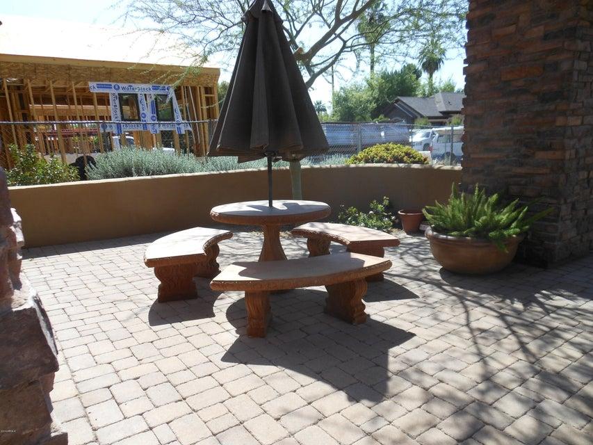 MLS 5405811 1114 W SELDON Lane, Phoenix, AZ 85021 Phoenix AZ Gated