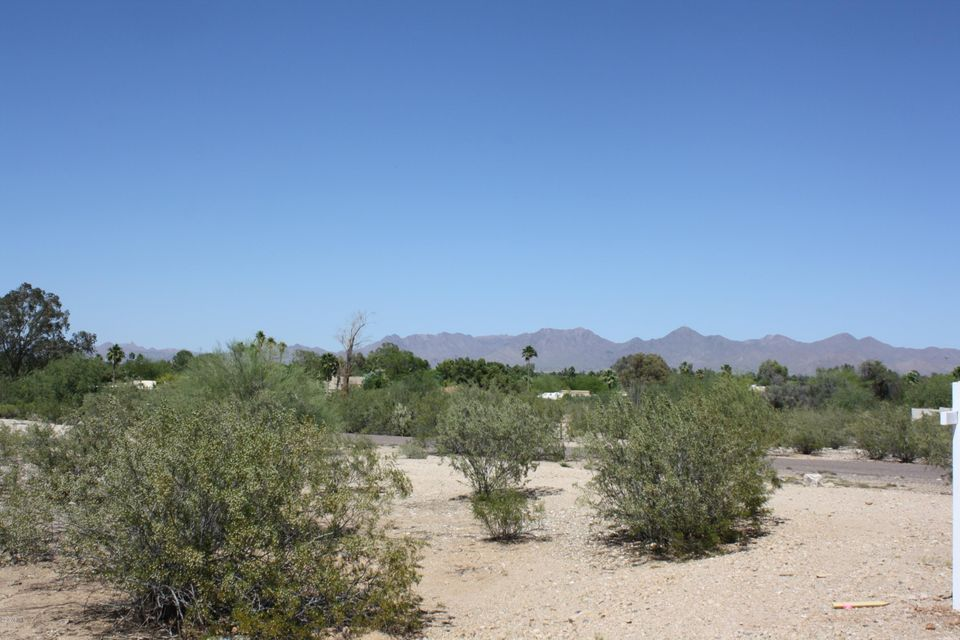 7700 N INVERGORDON Drive Lot 4, Paradise Valley, AZ 85253