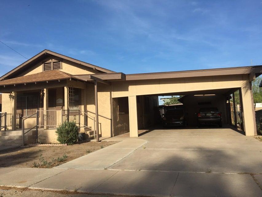 6709 N 58TH Drive, Glendale, AZ 85301