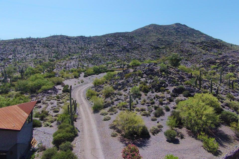37403 N sunset Trail Lot 0, Cave Creek, AZ 85331