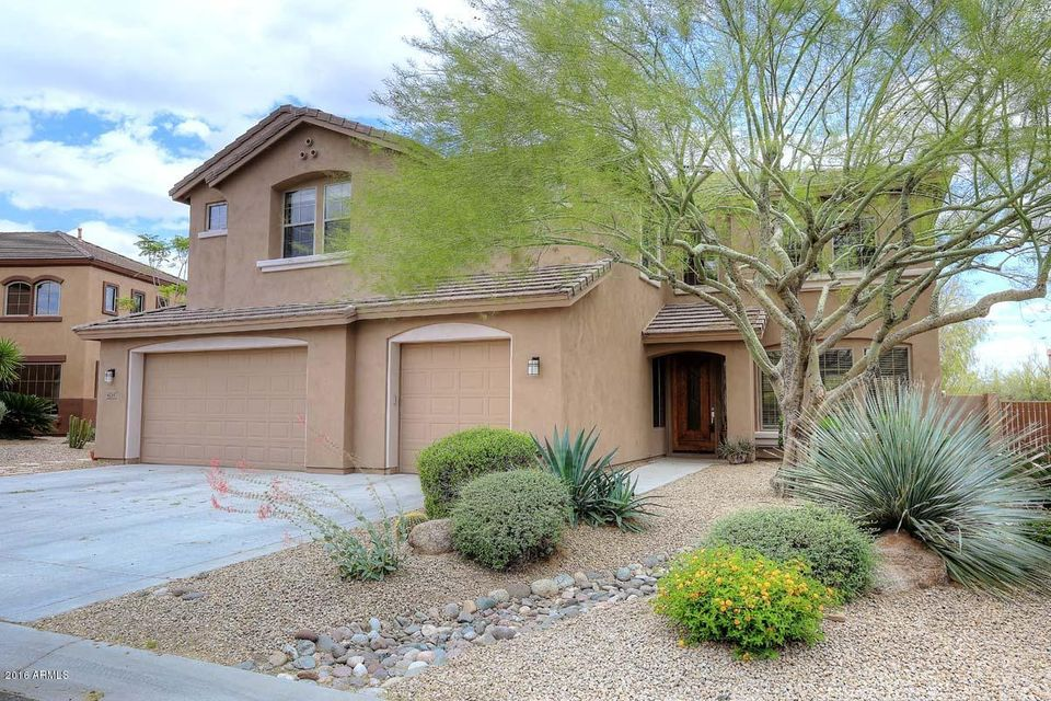 4235 E DESERT FOREST Trail, Cave Creek, AZ 85331